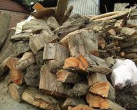台灣檜木油原木製造蒸餾過程介紹