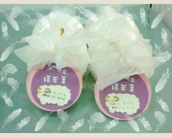 綿羊油皂100g*1個