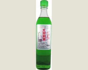 尤加利油(三合ㄧ)500cc *1瓶