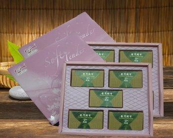 檜木精油嫩白禮盒組(5入)