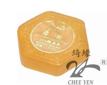 綺緣蜂膠美容皂96g*1個