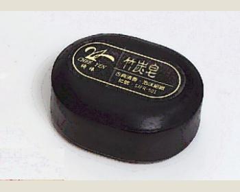 竹炭皂 96g*1個