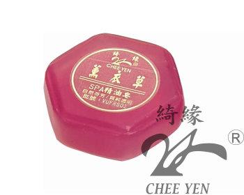 薰衣草精油皂100公克*1個