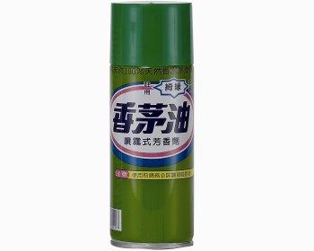 香茅油噴霧式450cc*1瓶