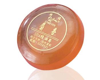 麝香精油皂96g*1個