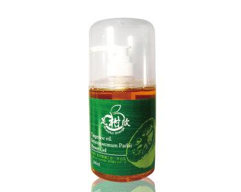 橘子乳木果油二合ㄧ沐浴乳300ML *1瓶
