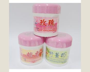 玫瑰香精油膏120g*1瓶