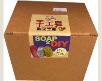 手工皂diy88