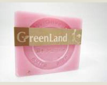 Green Land玫瑰馬賽皂90g*1個