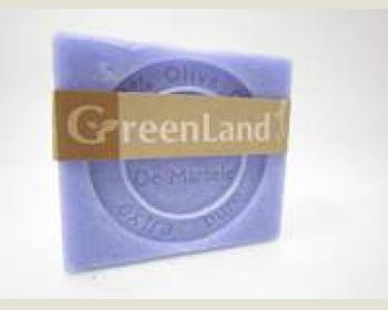 Green Land薰衣草馬賽皂90g*1個