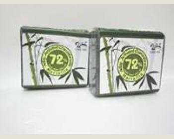 《 綺緣 》白薏仁.竹炭馬賽皂90g*1個