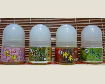 草本按摩珠30ml *1瓶