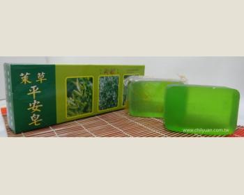 茉草平安皂【100gx2入裝】*12盒