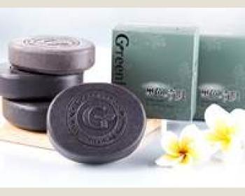 逆齡美肌深層潔淨活膚皂100g*1個