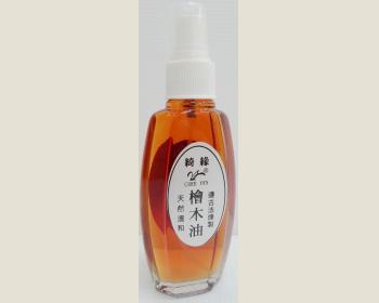 【綺緣】檜木油100cc *1瓶