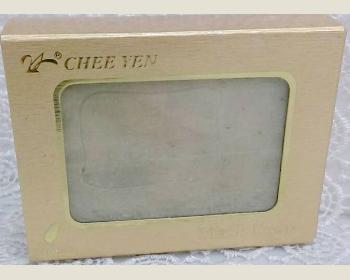 【綺緣】玉容白面膜皂120g(買一送一)