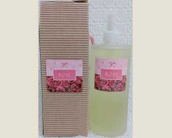 玫瑰保濕化妝水500ml *1瓶