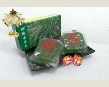 綺緣香茅皂(綠)96gx2入+盒