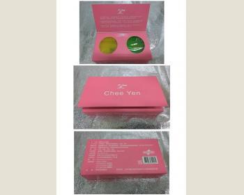 粉紅2入(抹草皂80g+樟腦皂96g)