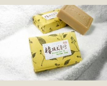 保濕ck香水皂110g*1個