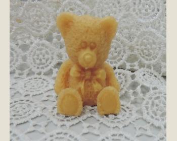 9.黃金面膜皂小熊70g  需預購