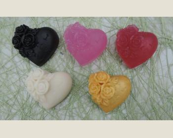 4.黃金面膜皂      5入皂(愛你一生) 需預購