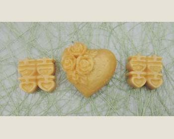 5.黃金面膜皂(雙喜+金愛)需預購
