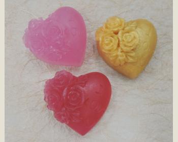12.造型皂    真愛3個 需預購