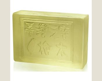 《 綺緣 》檜木精油手工靚白滋養皂110g