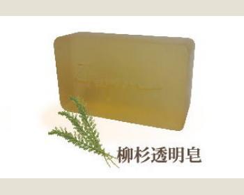 綺緣柳杉皂180g*1個