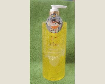 橙花黃金洗顏凝露500ml *1瓶