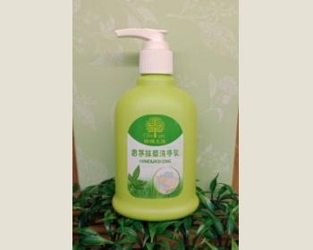 香茅抹草洗手乳200ml*1瓶 ※(買五送一)※