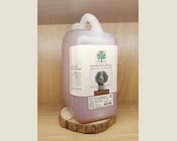 檜香植萃洗髮沐浴露-5公升