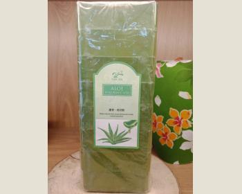 蘆薈•玻尿酸美顏皂900g/(8入)