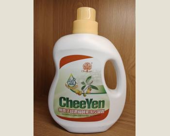 綺緣 超濃縮酵素洗衣凝露1KG*10瓶(組)