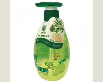 ※綺緣 茶樹•香柚洗手乳320ml*1瓶