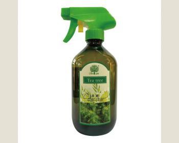 **綺緣-茶樹乾式洗手噴霧500ml*1瓶