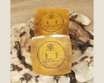 綺緣香茅精油皂96g*1顆
