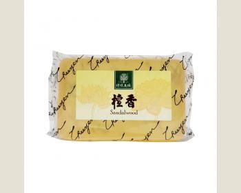 綺緣-檀香透明皂180g*1個
