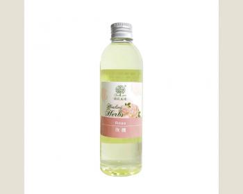 綺緣-擴香瓶(玫瑰)250ml*1瓶/補充瓶