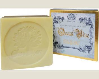 綺緣-海洋香氛精油植萃皂160g*1個