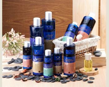 嚴選檜木油(藍瓶)500cc *1瓶(加贈檜木皂)