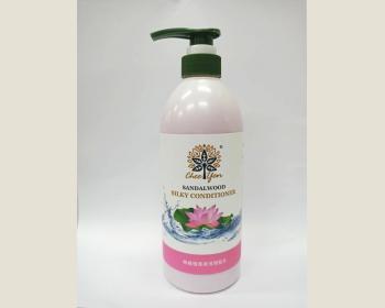 檀香潤髮乳700ml *1瓶